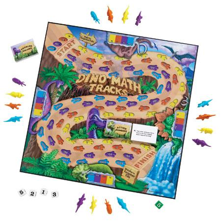 Board Games - Puzzle