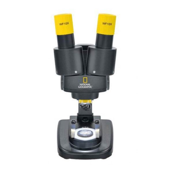 Μικροσκόπια - Παρατήρηση