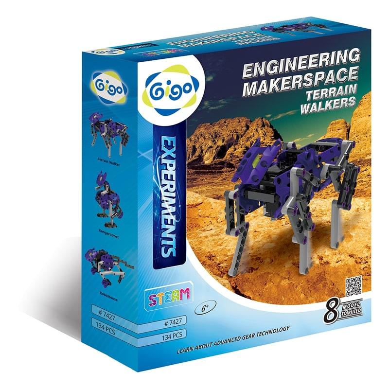 STEM GIGO Education