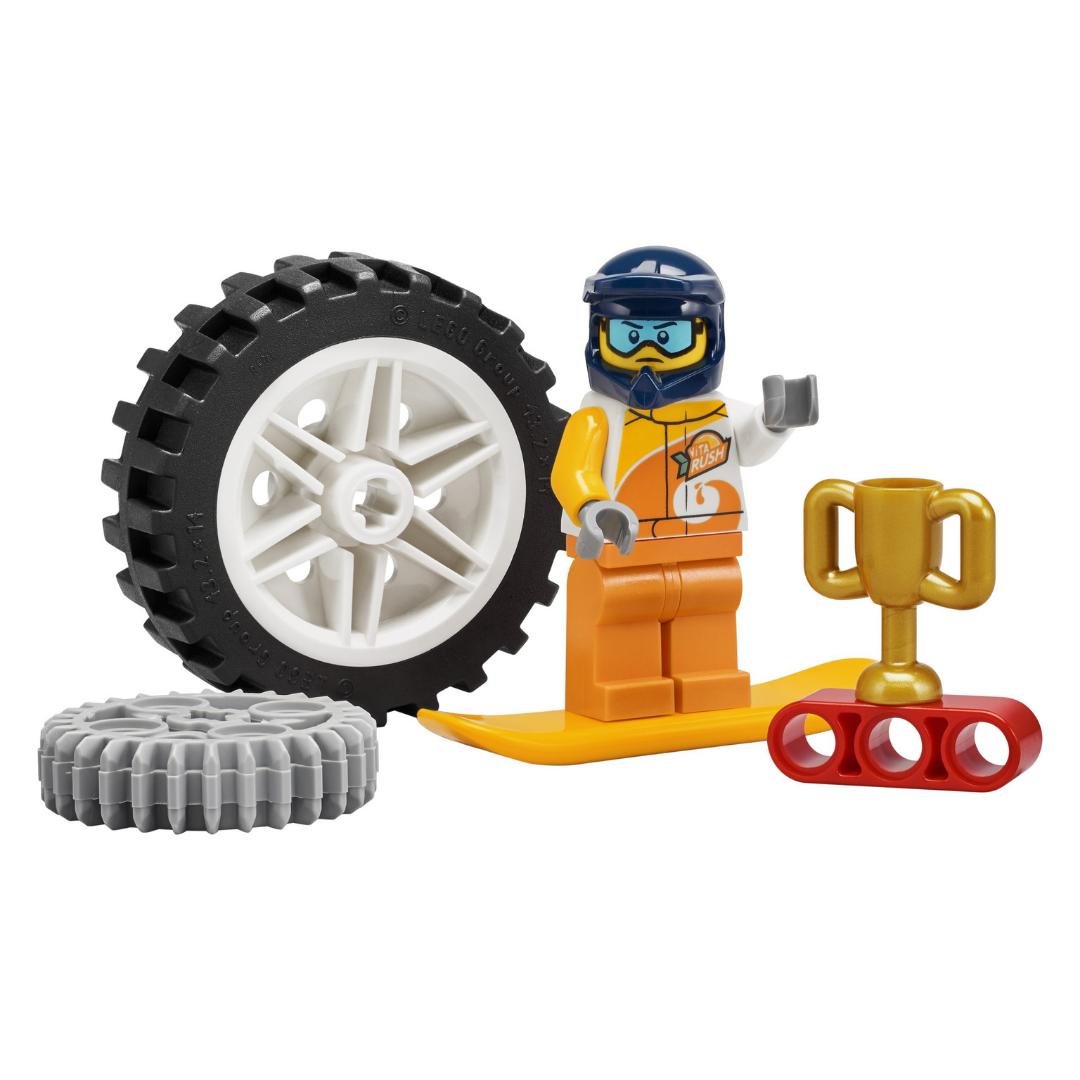 STEM LEGO Education