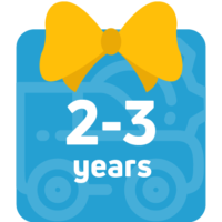 stem-toys bow_2-3 years bow
