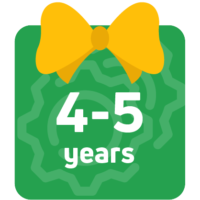 stem-toys bow_4-5 years-bow